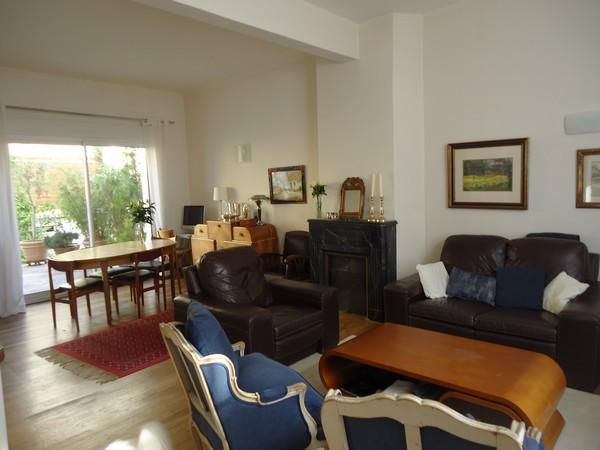 Vente  maison 5 chambres/6 possibles - 106 m²