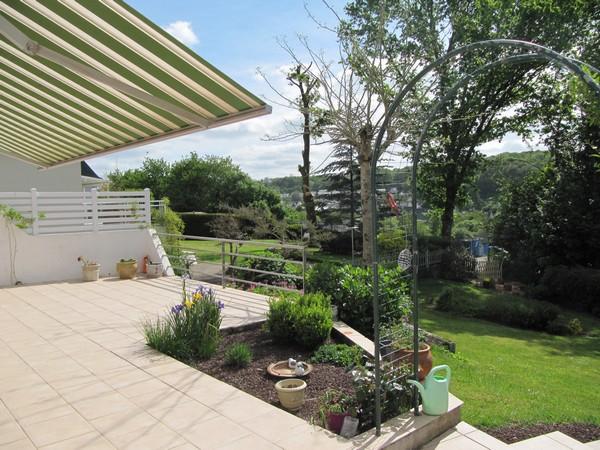 Vente  maison Inzinzac-Lochrist - 3 chambres - 108 m²