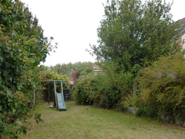 Vente  maison Lorient - 4 chambres/5 possibles - 130 m²