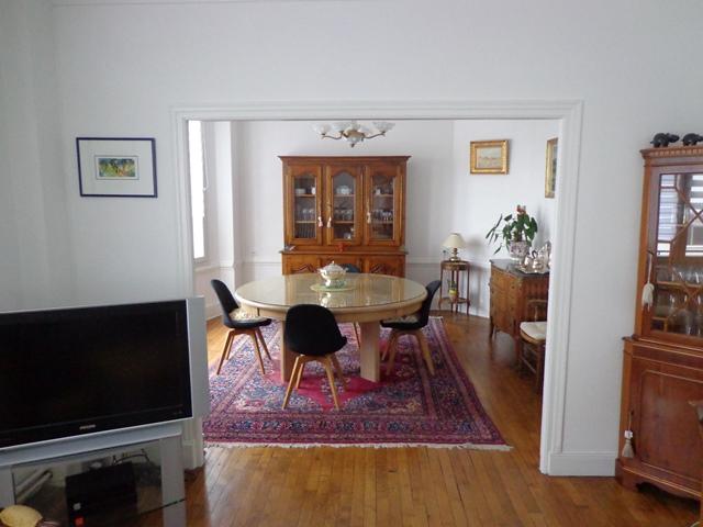 Vente  maison Lorient - 4 chambres - 141 m²