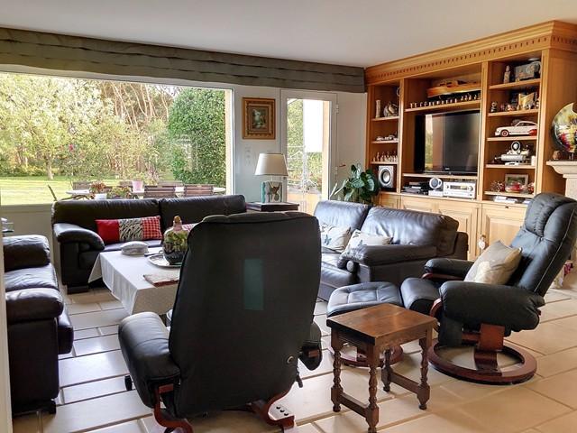 Vente  maison Guidel - 4 chambres/5 possibles - 139 m²