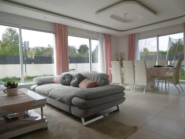 Vente  maison Lorient - 5 chambres - 147 m²