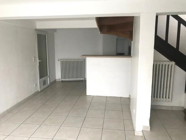 Vente  appartement Lorient - 3 chambres - 70 m²
