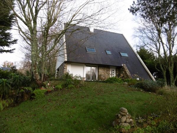 Vente  maison Guidel - 4 chambres/5 possibles - 125 m²