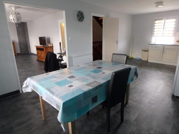 Vente  maison Lanester - 5 chambres - 143 m²
