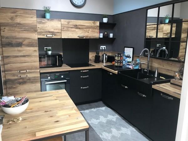 Vente  maison Lanester - 3 chambres - 105 m²