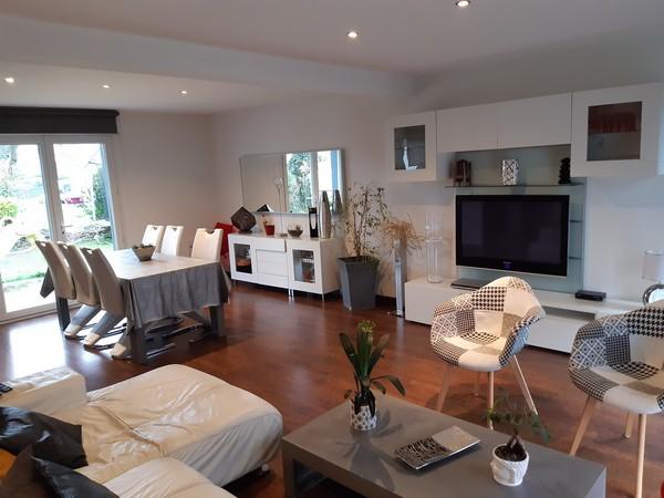 Vente  maison Lorient - 3 chambres - 120 m²