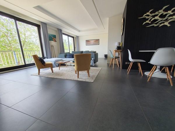 Vente  appartement Lorient - 2 chambres - 98 m²