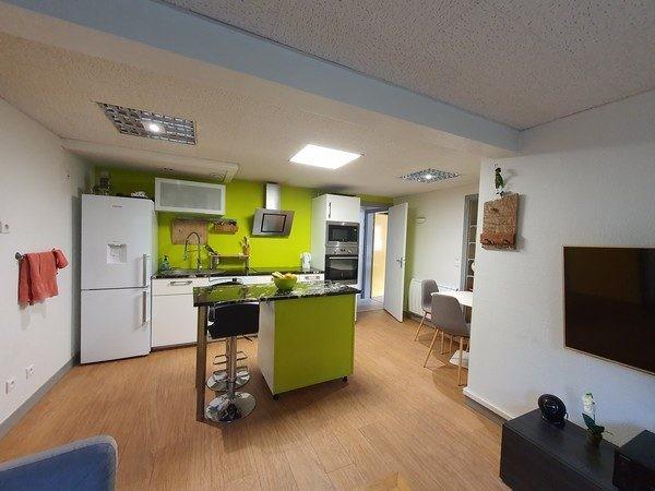Vente  appartement Lorient - 1 chambre - 62 m²