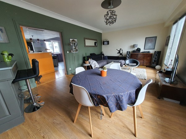 Vente  appartement Lorient - 3 chambres - 110 m²