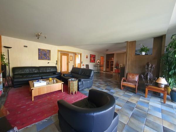 Vente  maison Lorient - 6 chambres - 318 m²