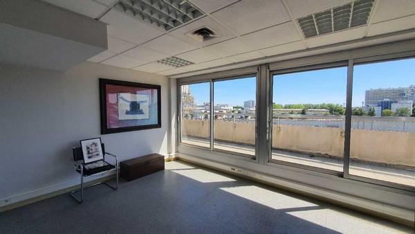 Vente  appartement Lorient - 3 chambres - 91 m²