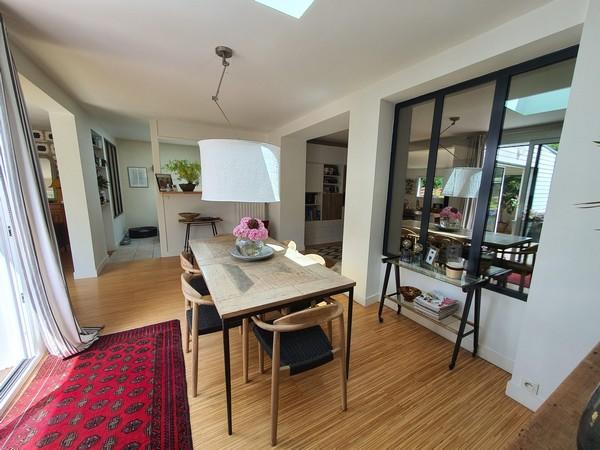 Vente  maison Lorient -  - 139 m²
