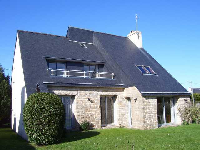 Vente  maison Carnac - 4 chambres/6 possibles - 141 m²