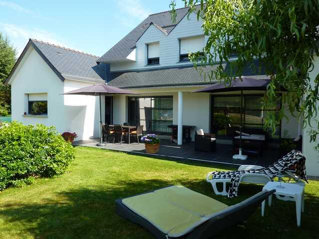 Vente  maison Carnac - 4 chambres - 190 m²