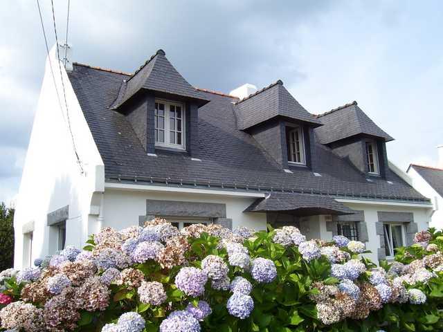 Vente  maison La Trinité-sur-Mer - 3 chambres/4 possibles - 114 m²