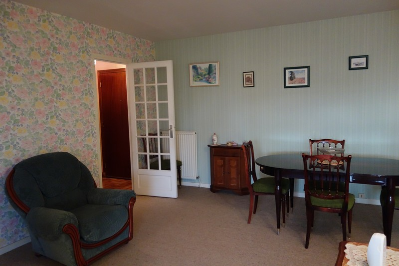 Vente  appartement Carnac - 1 chambre - 60 m²