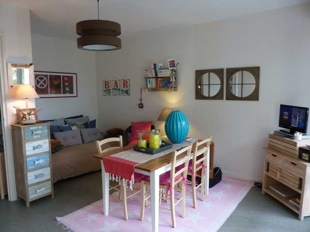 Vente  appartement Carnac -  - 28 m²