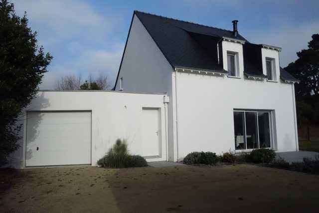 Vente  maison La Trinité-sur-Mer - 5 chambres - 119 m²