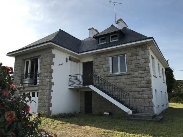 Vente  maison La Trinité-sur-Mer - 3 chambres/6 possibles - 110 m²