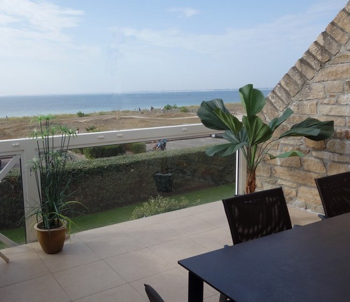 Vente  appartement Carnac - 2 chambres/3 possibles - 73 m²