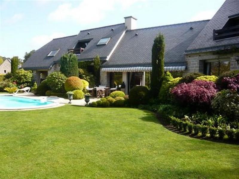 Vente  maison Ploemel - 5 chambres/6 possibles - 200 m²