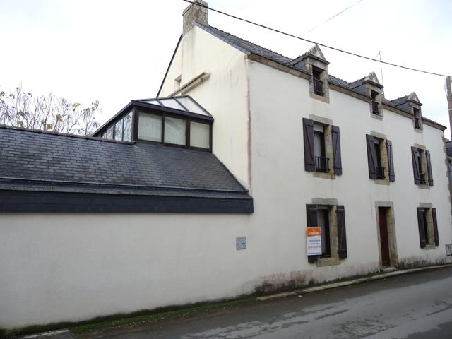 Vente  maison La Trinité-sur-Mer - 5 chambres/6 possibles - 210 m²