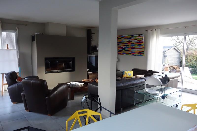 Vente  maison Plouharnel - 3 chambres/5 possibles - 150 m²