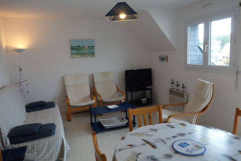 Vente  appartement Carnac - 2 chambres - 54 m²