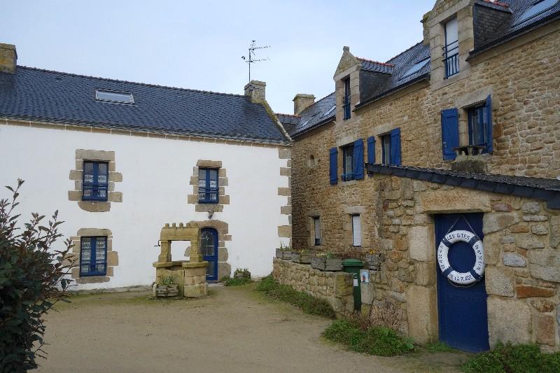 Vente  maison Erdeven - 22 chambres - 490 m²