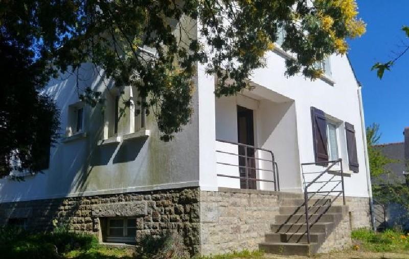 Vente  maison Carnac - 7 chambres/8 possibles