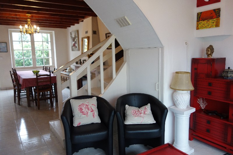 Vente  maison Carnac - 4 chambres - 105 m²