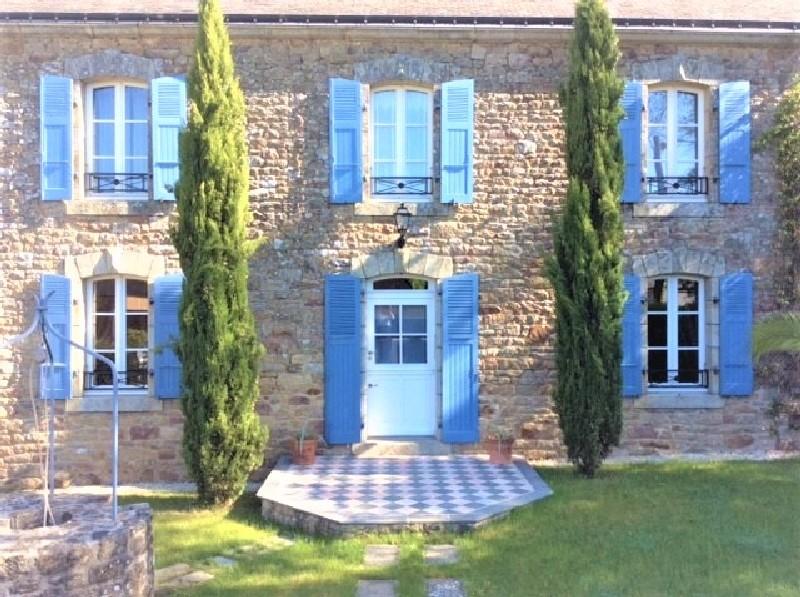 Vente  maison Ploemel - 4 chambres/6 possibles - 232 m²