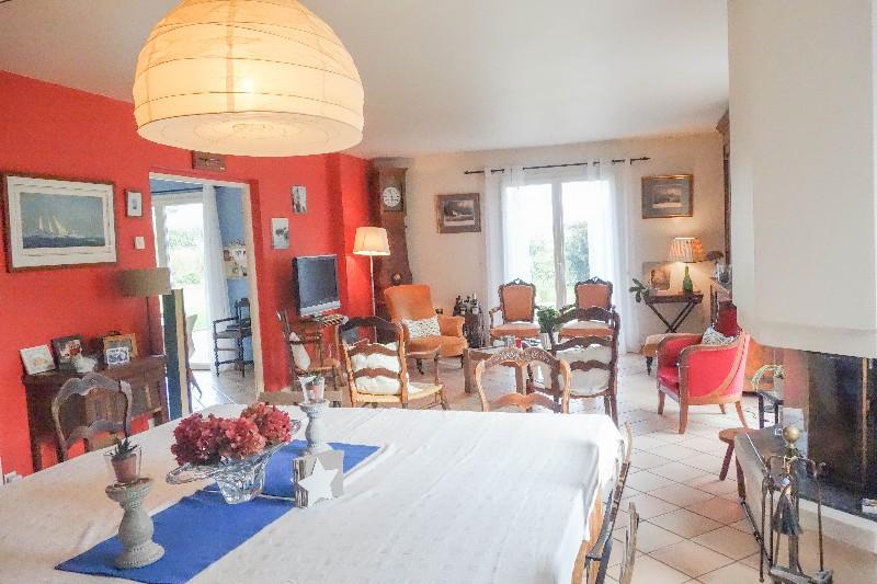 Vente  maison Crac'h - 9 chambres/10 possibles - 210 m²