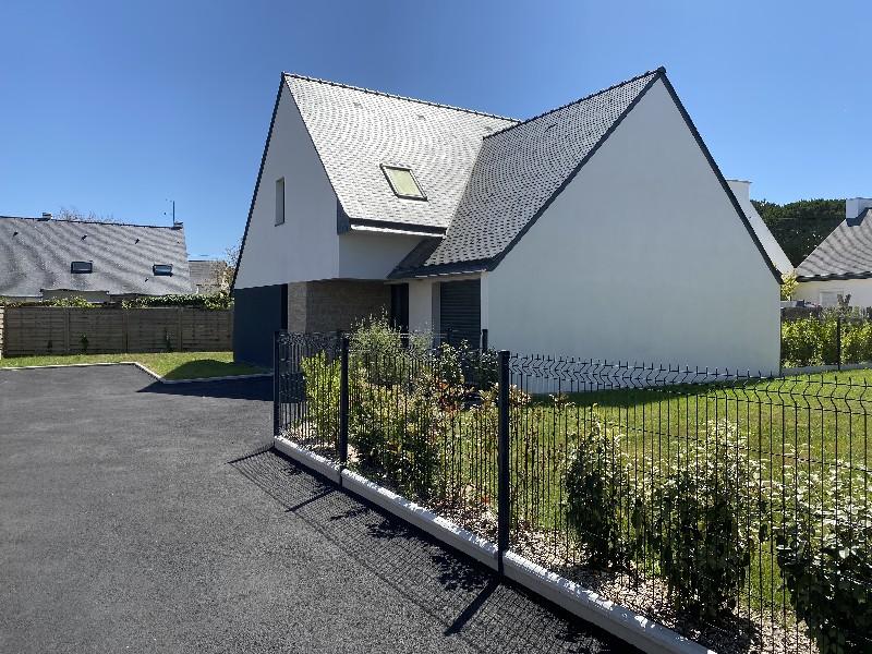 Vente  maison Carnac - 4 chambres - 123 m²