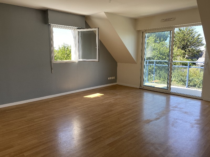 Vente  appartement Saint-Philibert - 2 chambres - 55 m²