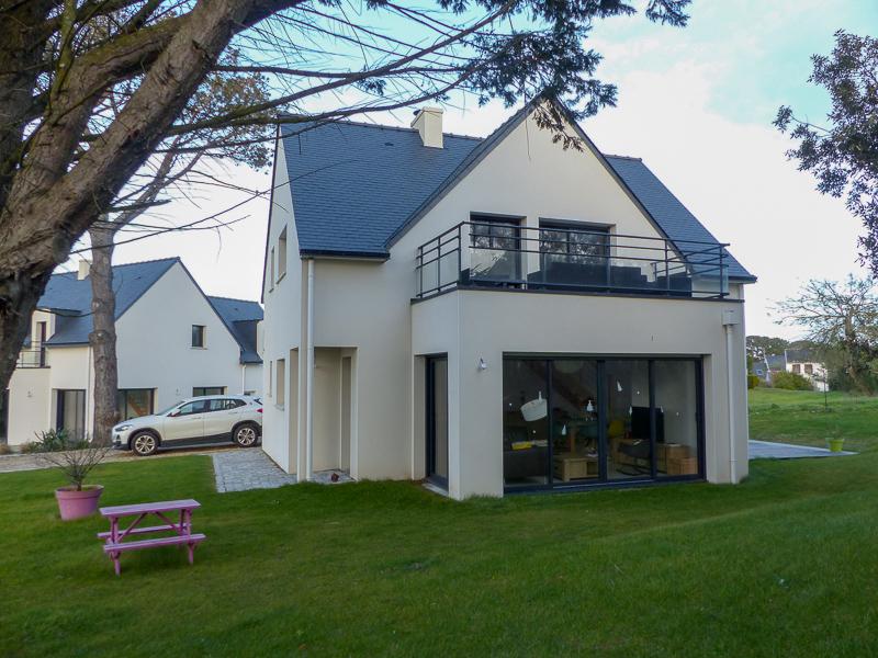 Vente  maison Saint-Pierre-Quiberon - 4 chambres - 135 m²