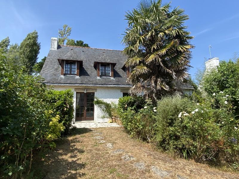 Vente  maison La Trinité-sur-Mer - 5 chambres - 161 m²