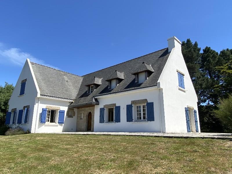 Vente  maison Saint-Philibert - 6 chambres/8 possibles - 219 m²
