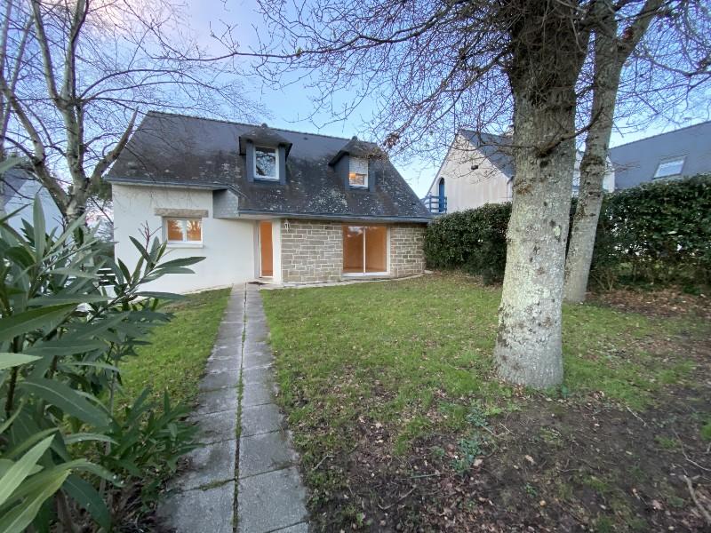 Vente  maison La Trinité-sur-Mer - 4 chambres - 120 m²
