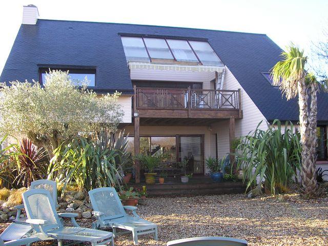 Vente  maison Séné - 4 chambres/5 possibles - 245 m²