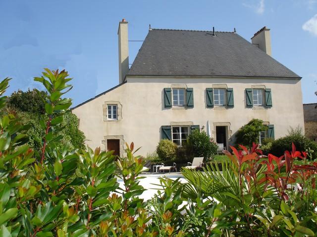 Vente  maison 6 chambres/7 possibles - 258 m²