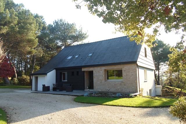 Vente  maison Baden - 5 chambres/6 possibles - 202 m²