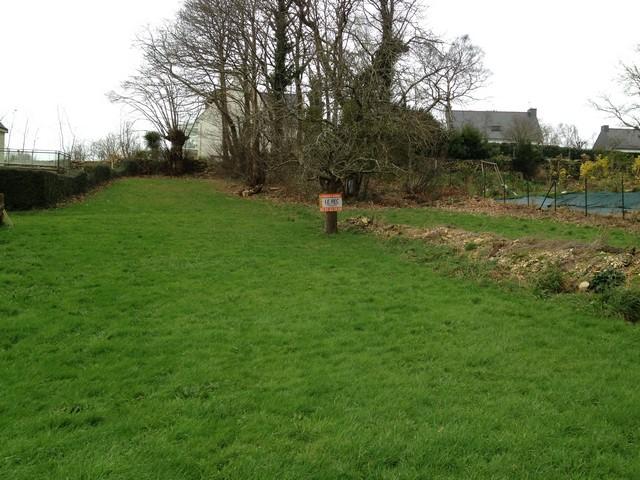 Vente  terrain Saint-Nolff -  - 1000 m²
