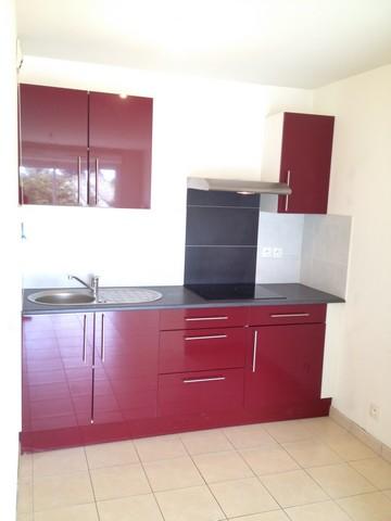 Vente  appartement Plescop - 1 chambre - 39 m²