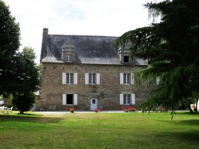 Vente  maison Saint-Avé - 7 chambres - 350 m²