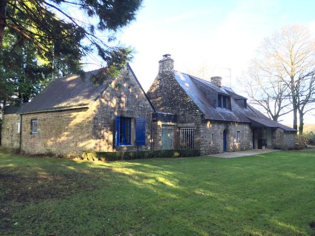 Vente  maison Saint-Avé - 4 chambres - 190 m²