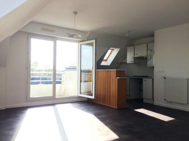 Vente  appartement Vannes Ville - 2 chambres - 53 m²