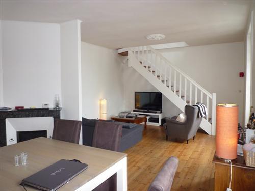 Vente  appartement Vannes Ville - 4 chambres/5 possibles - 128 m²