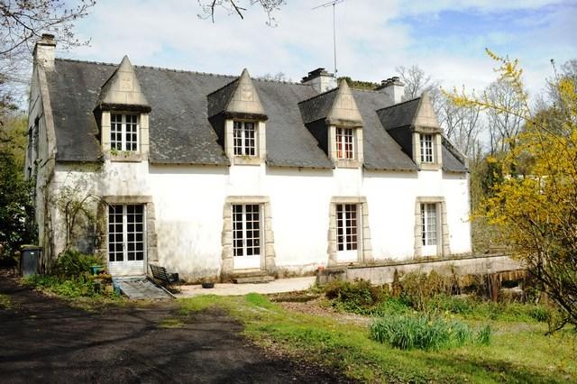Vente  maison Arradon - 5 chambres/6 possibles - 303 m²